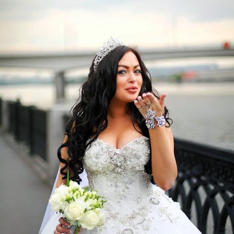 Свадебный фотограф Екатерина Литвинова (photokat). Фотография от 24.07.2017