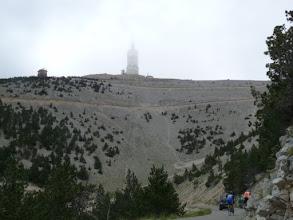 Photo: ainsi que le sommet