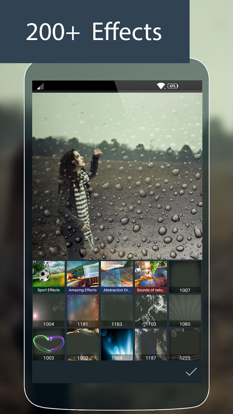 Photo Studio PRO Screenshot 5