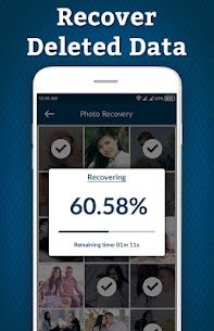 Recover Deleted All Files, Photos and Contacts 5