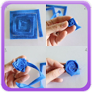 DIY Flower Making v 1.1 app icon