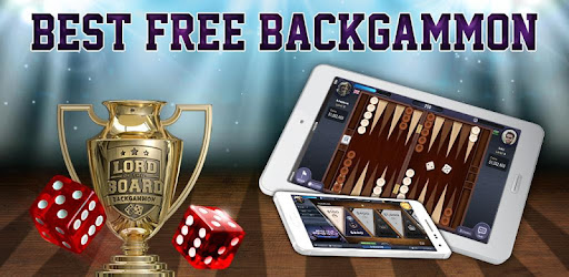 Backgammon - Lord of the Board game (apk) free download for Android/PC/Windows screenshot