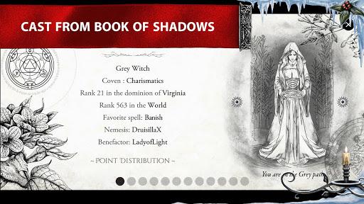 Covens: Tournament of Witchcraft apktram screenshots 4