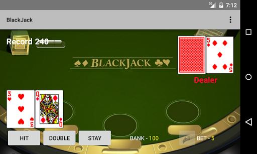 BlackJack Cs