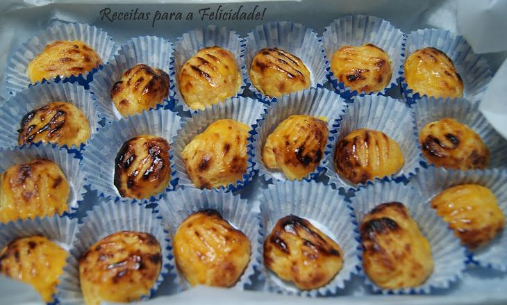 Chestnuts Eggs Recipe