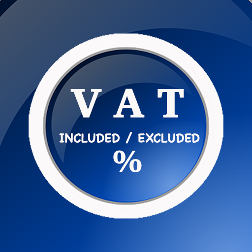 Calculate VAT. VAT Included - Excluded