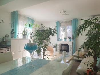 appartement à Rognac (13)