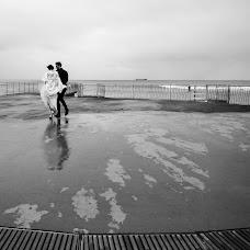 Fotografo di matrimoni tommaso tufano (tommasotufano). Foto del 02.12.2015