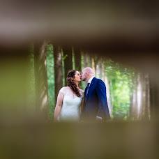Wedding photographer Daphne De la cousine (DaphnedelaCou). Photo of 08.06.2017