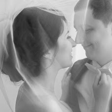 Wedding photographer Timofey Chernenko (ChernenkoTimofey). Photo of 28.01.2017