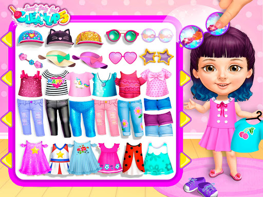 Sweet Baby Girl Cleanup 5 - Messy House Makeover 6.0.28 screenshots 9