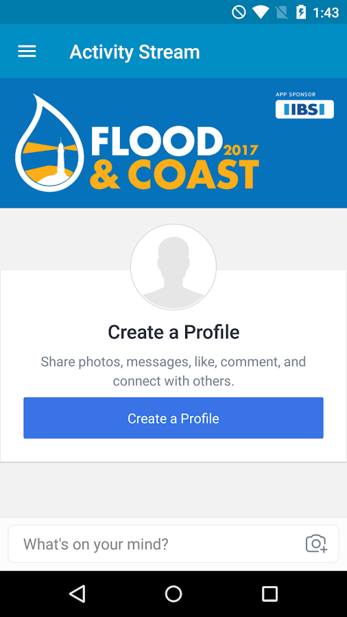Flood & Coast 2017- screenshot