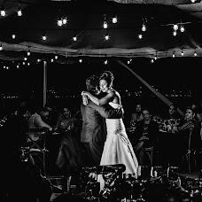 Bröllopsfotograf Jorge Mercado (jorgemercado). Foto av 19.02.2018