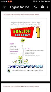 প্রাথমিক মাধ্যমিক উচ্চমাধ্যমিক পাঠ্যবই - náhled