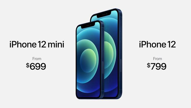 iPhone 12 thực chất có giá cao hơn Apple công bố - Ảnh 3.
