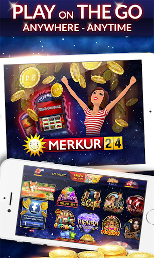 MERKUR24 u2013 Online Casino & Slot Machines  screenshots 4
