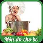 Công thức nấu ăn cho bé yêu Icon