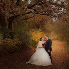 Wedding photographer Olga Kuzmina (Septembersun). Photo of 22.10.2016