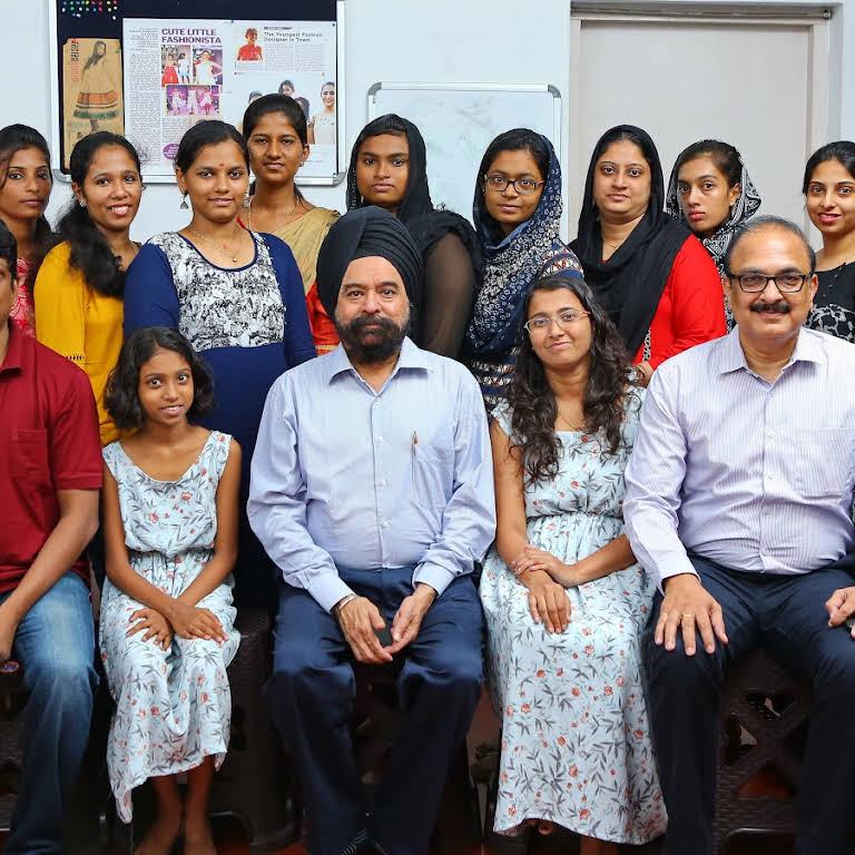 Usha Fashion Designing Institute Fashion Design School In Palarivattom