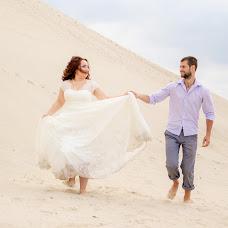 Wedding photographer Vlad Trenikhin (VladTrenikhin). Photo of 05.08.2017