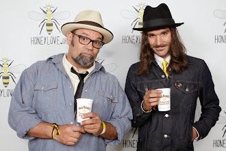 Photo: HoneyLove Yellow Tie Event 2013 Photo by Photo by wollypollyphotography.com
