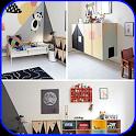Rooms Design - Home Interior icon