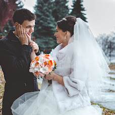 Wedding photographer Aleksandr Osin (AlekcandrOsin). Photo of 25.03.2014