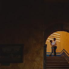 Jurufoto perkahwinan Enrique Simancas (ensiwed). Foto pada 16.03.2018