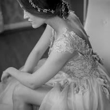 Wedding photographer Tatyana Khoroshevskaya (taho). Photo of 30.10.2017