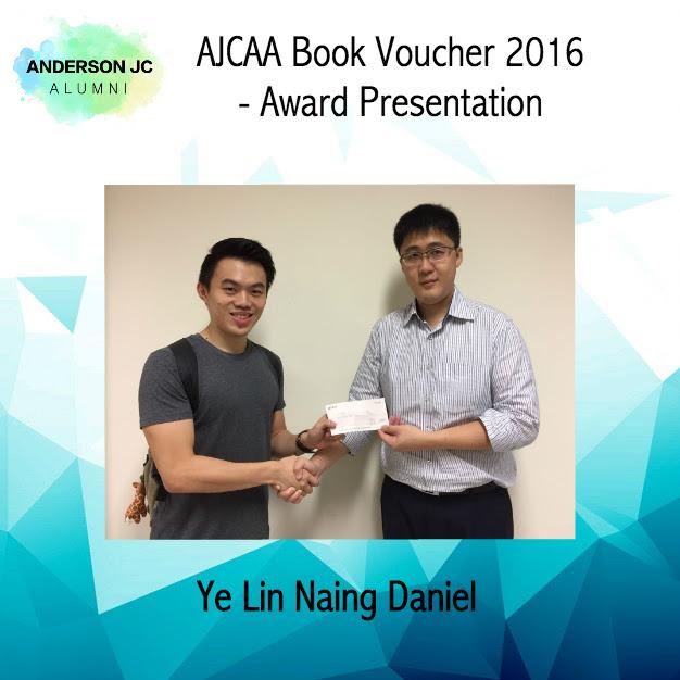 Ye Lin Naing Daniel, PDG 05/10, NUS 3rd Year Environmental Engineering