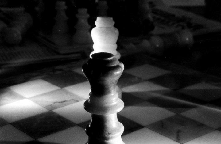 Queen vs King di Giorgio_23