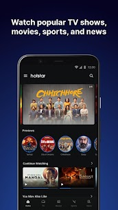 Download Hotstar Apk For Android 2