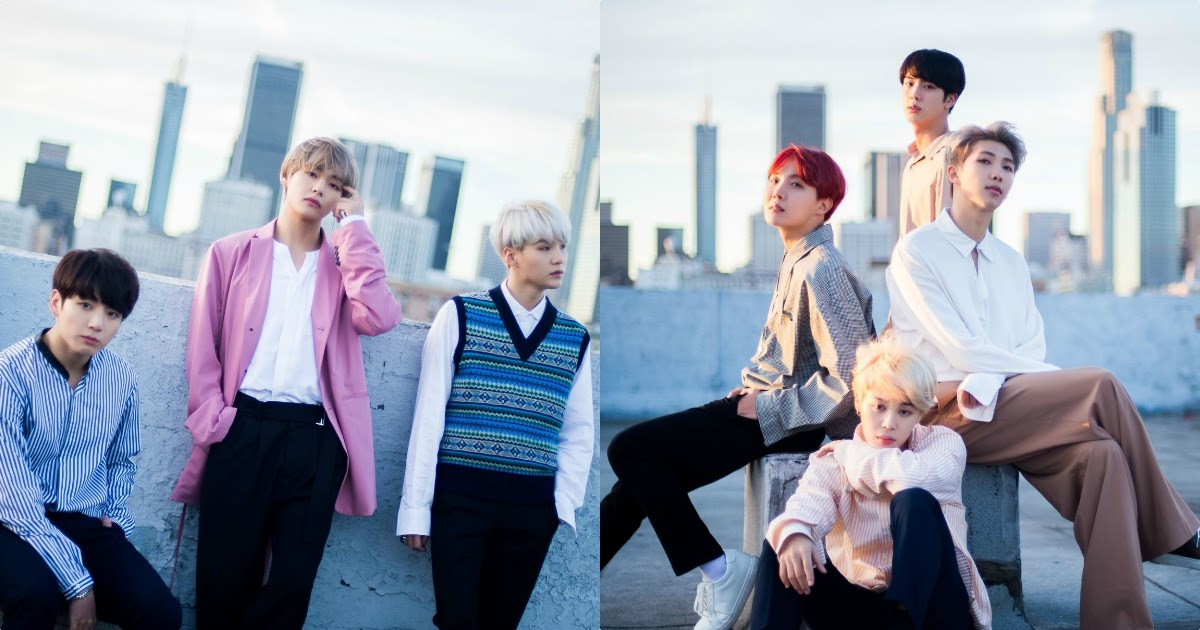 Just 25 Hd Photos Of Bts Looking Absolutely Flawless For The Camera Koreaboo