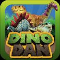 Dino Dan - Dino Dodge icon
