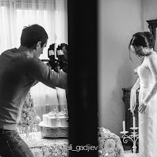 Wedding photographer Ali Gadzhiev (Adeon). Photo of 10.05.2015