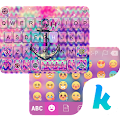 Anchor Galaxy Kika Keyboard 60.0 icon