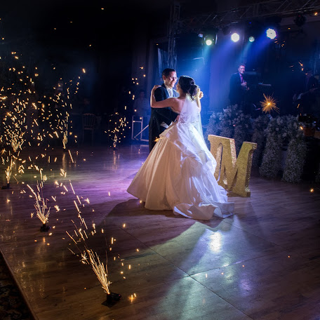 Wedding photographer Gloria Leija (GloriaLeija). Photo of 11.10.2017