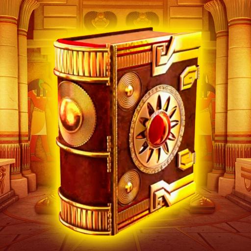 Gold Of Anubis