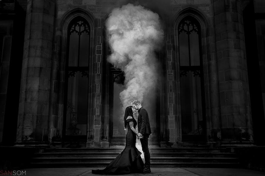 Wedding photographer Verity Sansom (veritysansompho). Photo of 13.09.2017