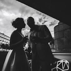 Wedding photographer Ozerov Aleksandr (ozerov). Photo of 23.07.2018
