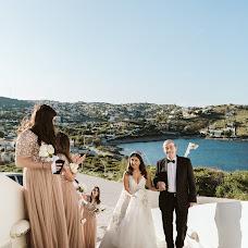 Φωτογράφος γάμων Vasilis Kapsalis (7th-Art). Φωτογραφία: 12.06.2019