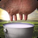 Milking Cow Simulator Icon