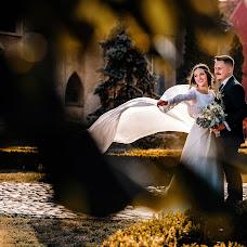 Wedding photographer Dani Wolf (daniwolf). Photo of 03.10.2018
