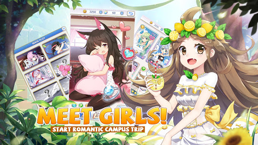 Girls X Battle 2 23.0.64 screenshots 18