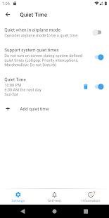 App Glimpse Notifications APK for Windows Phone