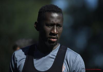Ganvoula déjà buteur avec son nouveau club contre Monaco