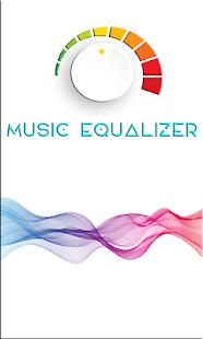 Equalizer Music Volume Booster apk screenshot 1