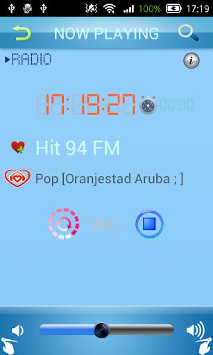 Papiamento Radio