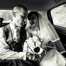 Wedding photographer Carlo Rigoni (iso51). Photo of 27.02.2018