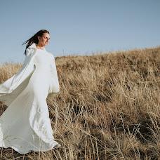 婚禮攝影師Katya Mukhina(lama)。26.04.2019的照片